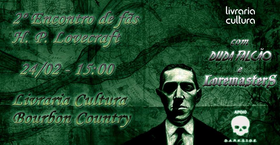Lovecraft encontro