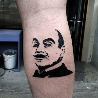 Poirot sou mais eu