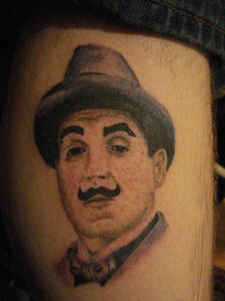 Poirot queridão