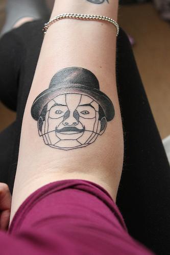Poirot geométrico