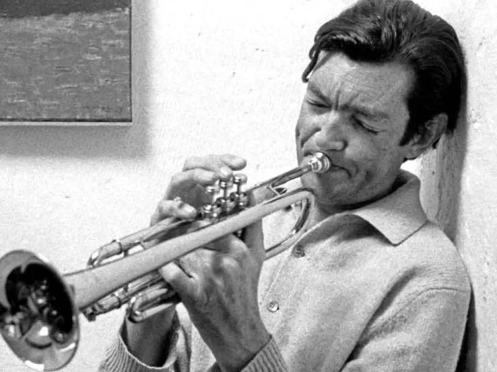 Julio Cortázar era exímio trompetista