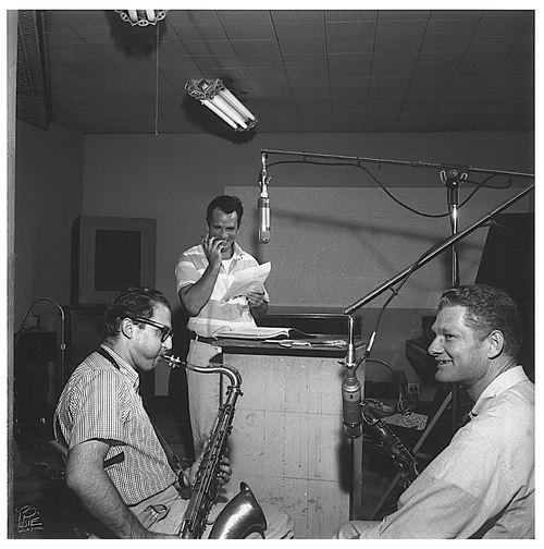 Jack Kerouac, cujo estilo de escrita tem a batida do jazz