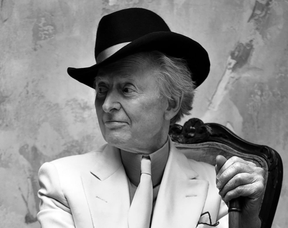 Tom Wolfe, New York City, November 2011