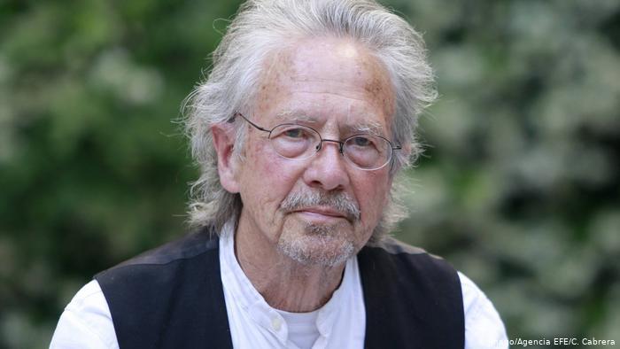 PETER HANDKER